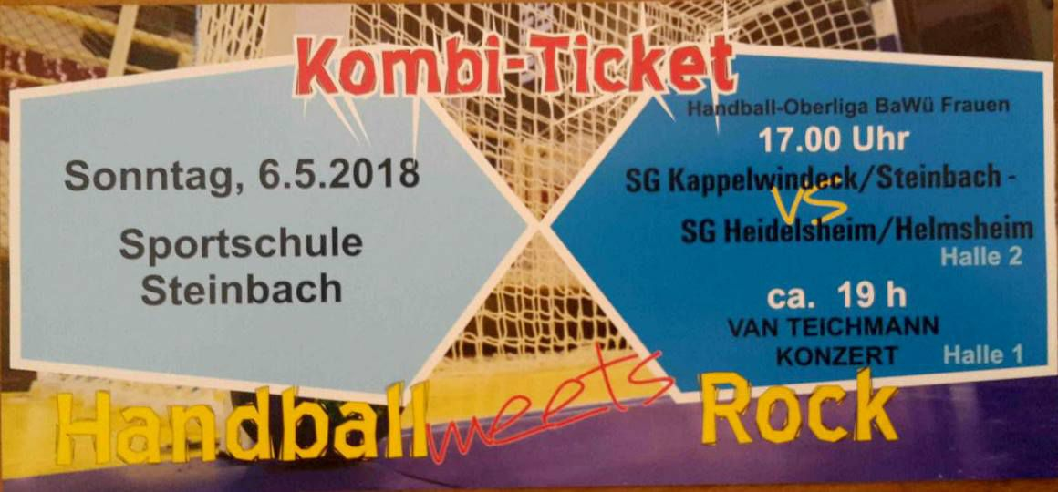 Kombi-Ticket